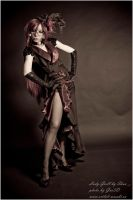 Lady-grell 3 by shua-cosplay