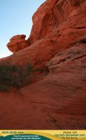 Valley of Fire 14 by RoonToo