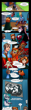 Hell Hereafter - Pg 16 by IDKY-HannahFu