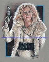 River Song by scotty309