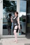 Mirrors - Lara Croft Cosplay by CiriCosplay