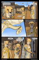 Taria Pg2 by TitusW