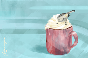 Hot Chocolate by A-Hippocampus