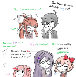 This isn't Doki Doki Pun club by Neru-kuroshiru