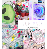 Pack 24 imagenes by Forevee