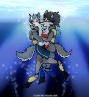 Immersion by FreyFox