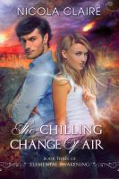 The chilling Change Of Air by CoraGraphics