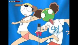 Tamama x Keroro 170 by tackytuesday