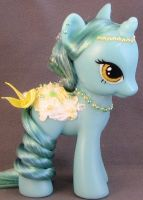 G4 MLP Custom Princess Cupcake 1 by enchantress41580