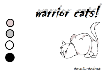 Warrior Cat Crouch Base By Amuto Anime On DeviantArt