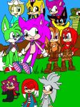 Fan Kids Group by ameth18