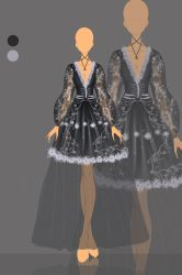 (OPEN) Adopt Auction- Outfit 39 by LucyKILLERlll