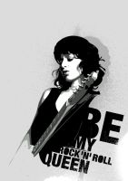 Be My... by loosy