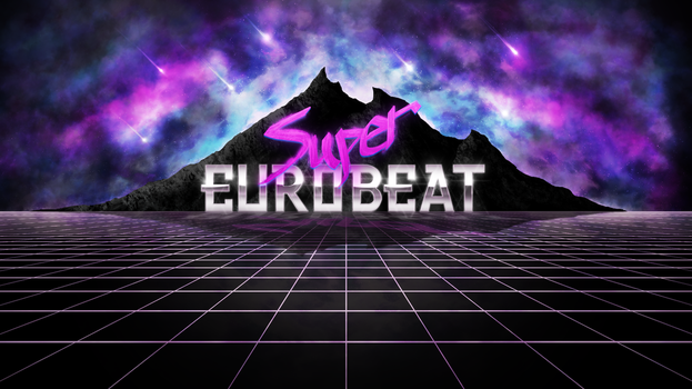 Super Eurobeat [Clean Ver] by SandwichHorseArchive