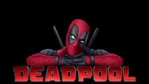 Deadpool Wallpaper on Deadpool by Curtdawg53