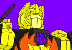 Razorclaw by Darknlord91
