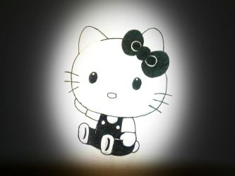 Sweet Hello Kitty by PinkyLover96