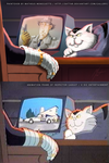 Paintover - Inspector Gadget - Dr. Claw by SaTTaR