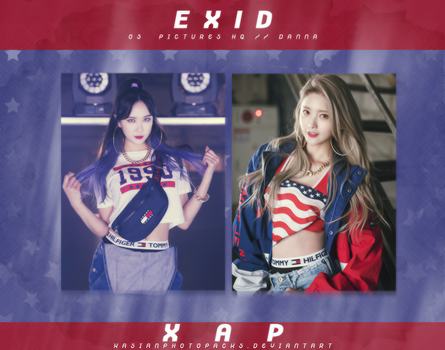 Photopack 3215 // EXID (Lady). by xAsianPhotopacks