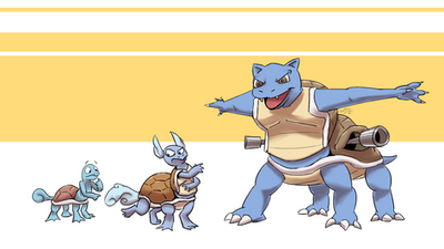 Poketaurtles by Hexaditidom