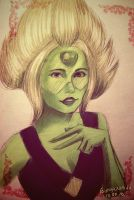 Peridot by Rimmes-Broose