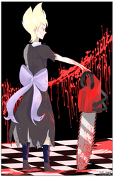{Contest} Now I Have To Mop Again by TheJanie
