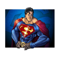 Full Color Supes by GavinMichelli