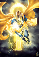 Dr. Fate by Forty-Fathoms