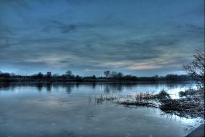 Weser HDR by amuz