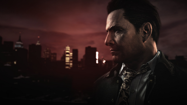 Max Payne 3 by city17