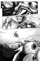 Luma: Chapter 2 page 20 by ColorfullyMonotone