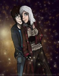 Stars for Anonymous by MoonAndMikella