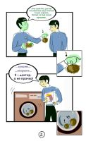 How to care about Tribbles by derBudaika