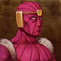 Daily Sketches Baron Zemo by fedde
