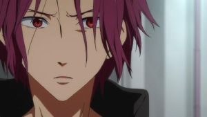 I adored You (Rin Matsuoka x Reader Oneshot) by StarryNiqht on