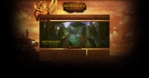 Mythology WoW by ZafireHD