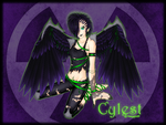 .:Tainted Hero : Toxic Blood:. by Kitty-Vamp