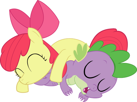 AS2: Dozing Off by postcactus