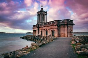Normanton Church by ChrisDonohoe