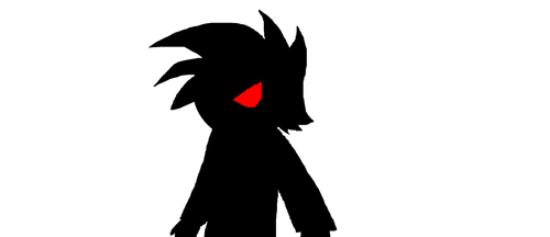 Shadow Macey by SCP-096-2