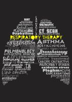 Respiratory Therapy Shirt Design by I-I-I