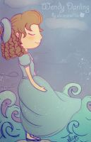 Wendy Darling by elicoronel16