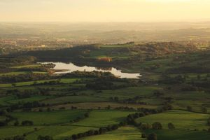 Tittesworth Reservoir by danUK86