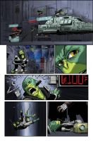 Salvagers issue #2 page 8 by Delfine-S-Kanashii