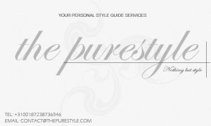Business Card Silver by Gabrielle123