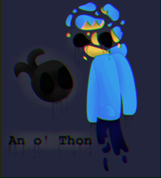 An o' Thon by AnthonVenor