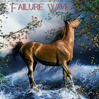 Failure Wave by Lizzypokemon