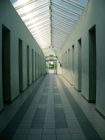 Corridor... by Wendy018GD
