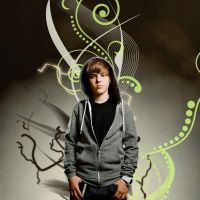 Justin Bieber by ColorfulPics