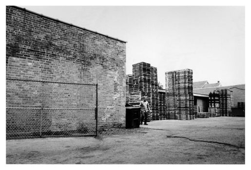 the man who moves pallets 3 by claytes